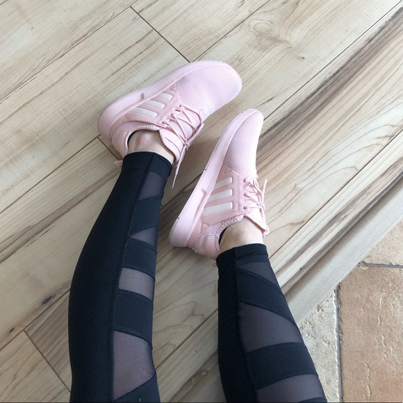 Adidas Xplr Sneakers Icey Pink